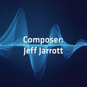 Jeff Jarrott